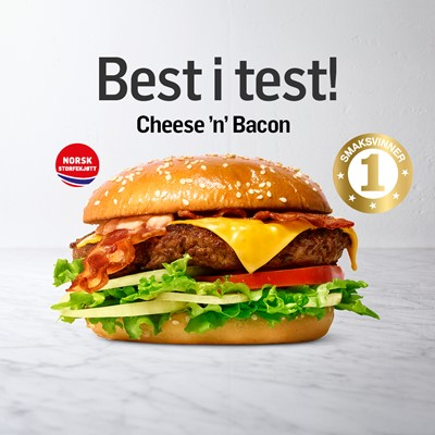 Best i test!